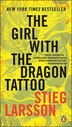 The Girl With The Dragon Tattoo: Book One Of The Millennium Trilogy by Stieg Larsson
