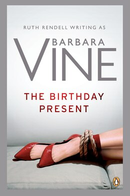 Book Birthday Present by Barbara  Vine