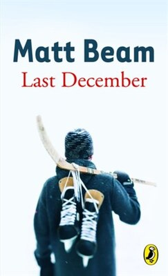 Book Last December by Matt Beam
