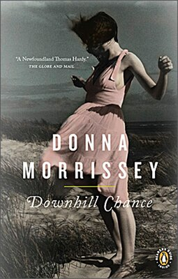 Book Downhill Chance by Donna Morrissey