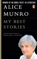 Book My Best Stories by Alice Munro