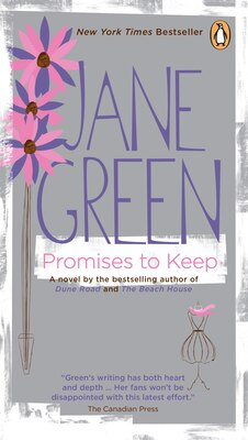 Book Promises To Keep by Jane Green