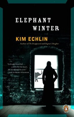 Book Elephant Winter by Kim Echlin