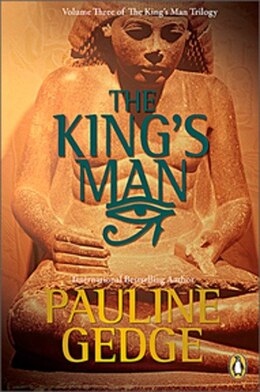Book The Kings Man: Volume Three Of The King's Man Trilogy by Pauline Gedge