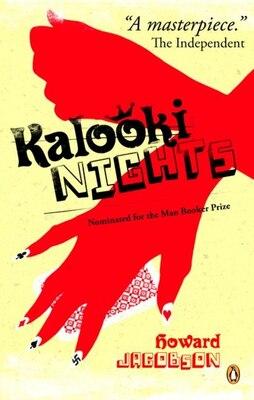 Book Kalooki Nights by Howard Jacobson
