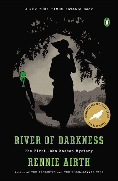 River Of Darkness Book 1 by RENNIE AIRTH