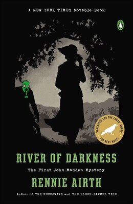 Book River Of Darkness Book 1 by Rennie Airth