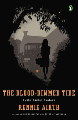 Book Blood-dimmed Tide Book 2 by Rennie Airth