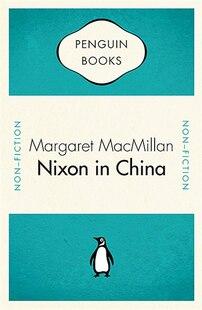 Penguin Celebrations - Nixon In China