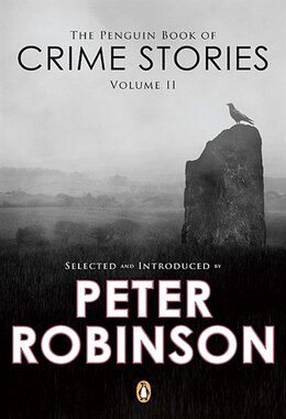 Book The Penguin Book Of Crime Stories Volume Ii by Various Various