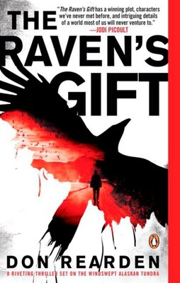 Book The Raven's Gift by Don Rearden