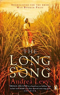 Book The Long Song by Andrea Levy