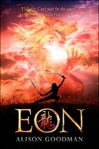 Eon: Dragoneye Reborn: Dragoneye Reborn
