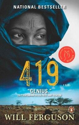 Book 419: A Novel by Will Ferguson
