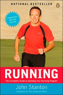 Book Running: The Complete Guide To Building Your Running Program by John Stanton