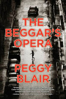 Book The Beggar's Opera by Peggy Blair
