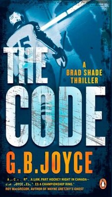 Book The Code: A Brad Shade Thriller by G B Joyce