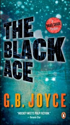 Book The Black Ace: A Brad Shade Thriller by Gare Joyce