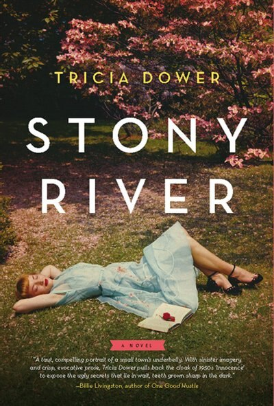 Stony River by Tricia Dower