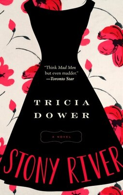 Book Stony River by Tricia Dower