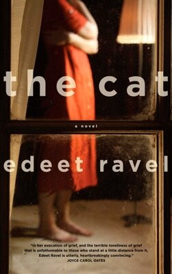Book The Cat by Edeet Ravel