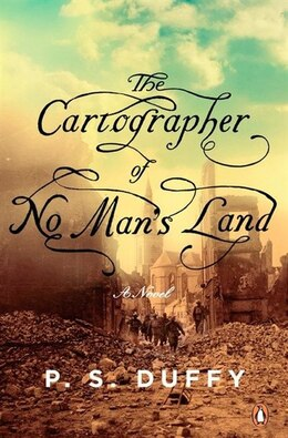 Book The Cartographer Of No Man's Land by P S Duffy