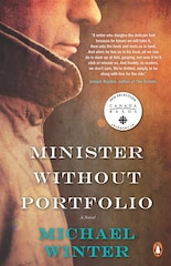 Book Minister Without Portfolio by Michael Winter