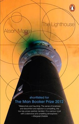 Book The Lighthouse by Alison Moore