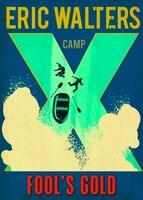 Camp X: Fool's Gold: Book 3