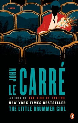 Book The Little Drummer Girl by John Le Carré