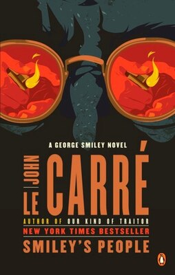 Book Smiley's People by John Le Carré
