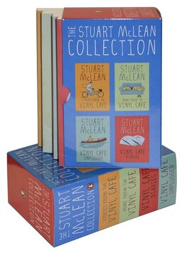 Book Stuart Mclean Collection by Stuart Mclean