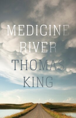 Book Penguin Modern Classics Medicine River by Thomas King