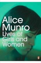Penguin Modern Classics Lives Of Girls And Women