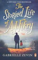 Book The Storied Life Of A J Fikry by Gabrielle Zevin