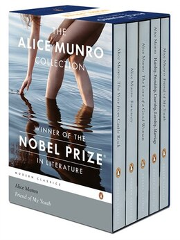 Book Alice Munro Collection by Alice Munro