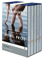 Alice Munro Collection