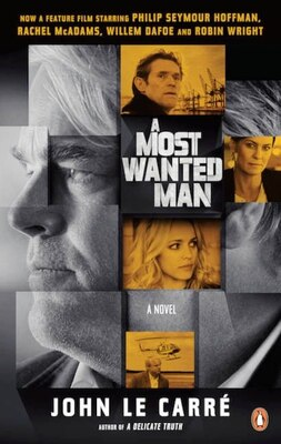 Book A Most Wanted Man by John Le Carré