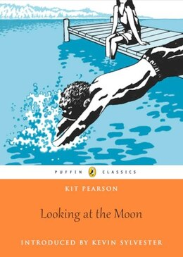 Book Puffin Classics Looking At The Moon by Kit Pearson