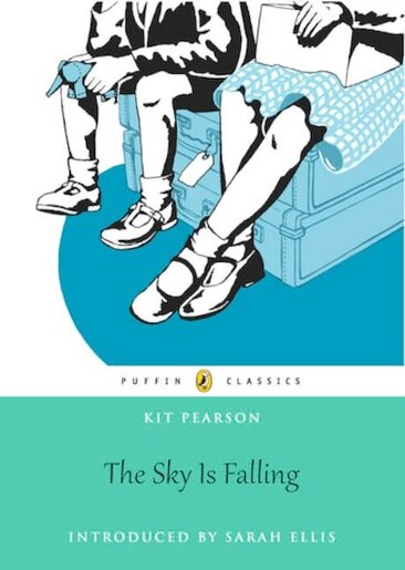 The Sky Is Falling: Puffin Classics by Kit Pearson