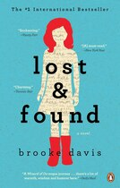Book Lost & Found by Brooke Davis