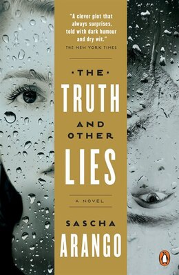 Book The Truth And Other Lies by Sascha Arango