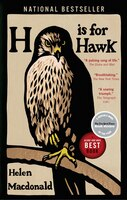 Book H Is For Hawk by Helen Macdonald