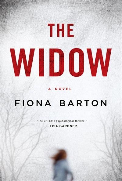 WIDOW by Fiona Barton