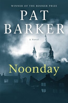 Book Noonday by Pat Barker