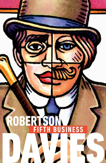 fifth business essays fifth business by robertson davies reviews fifth business book by robertson davies paperback chapters