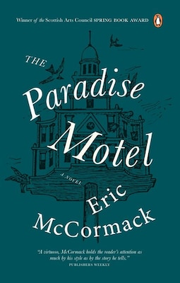 Book The Paradise Motel by Eric Mccormack