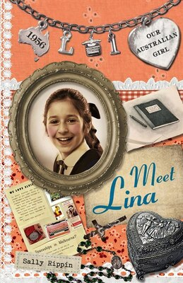 Book Meet Lina by Sally Rippin