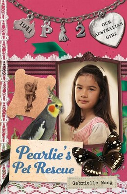 Book Pearlie's Pet Rescue: Pearlie Book 2 by Gabrielle Wang