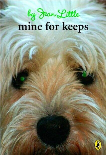 Mine For Keeps by Jean Little